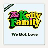 The Kelly Family CD hier kaufen