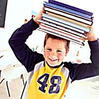 Was Schulkinder lieben und brauchen