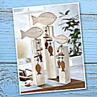 Maritim-Stil für Ihr Zuhause - Sehnsucht nach Meer & Strand