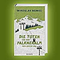 Tolles Gewinnspiel zu Miroslav Nemecs ersten Fall