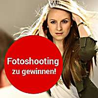 Begehrt wie Eleonora - bei Ihrem eigenen Fotoshooting! Jetzt mitmachen!