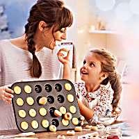 Weihnachtsbäckerei - entdecken Sie clevere Backhelfer, tolle Rezepte & mehr