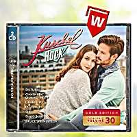Zum Verlieben: Die neue KuschelRock Vol. 30 - jetzt bestellen!