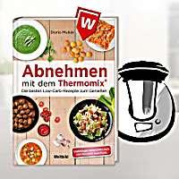 Entspannt kochen & genießen mit dem Thermomix