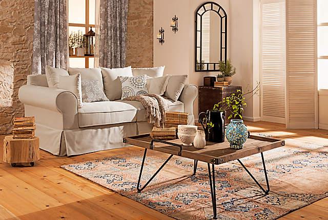 sch ner wohnen mit ideen von weltbild. Black Bedroom Furniture Sets. Home Design Ideas