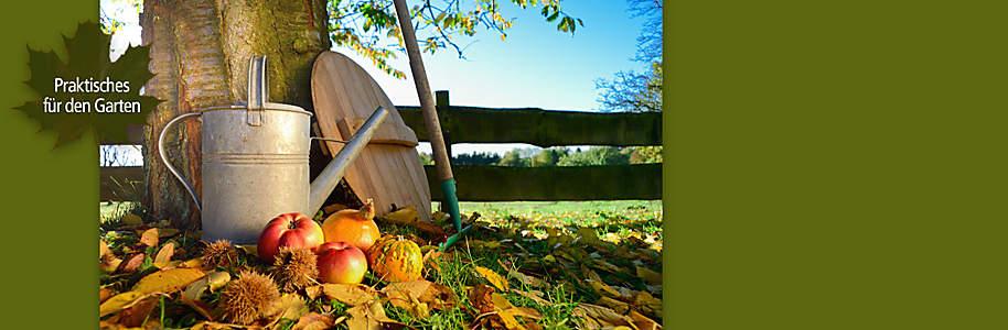 #Praktisches für den Garten **Mit unseren praktischen Gartenhelfern machen Sie Ihren Garten ruck zuck winterfest!**     Die kalte Jahreszeit steht vor der Tür und es ist an der Zeit den Garten winterfest zu machen. Mit unseren **Futter- und Insektenhäusern** bieten Sie Wildtieren in Ihrem Garten ein Zuhause zum überwintern.  Schutzfolien in verschiedenen Grössen sorgen dafür, dass alle Pflanzen und Gartenmöbel gut vor Wind und Wetter geschützt sind und mit den tollen Deko-Ideen für Draussen, erstrahlt Ihr Garten auch im Herbst und Winter im besten Licht.