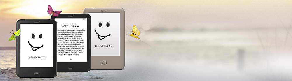 <br><br> ##<center>**Häufige Fragen**  ##<center>[eBooks Lesen und kaufen](/service/haeufige-fragen/ebooks/ebooks-lesen)  ##<center>[tolino eReader](/service/haeufige-fragen/ebooks/tolino-eReader)</center>  ##<center>[tolino tabs](/service/haeufige-fragen/tablets/tolino-tabs)