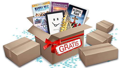 Bild 1- Paket