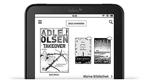 Allgemeine Infos über eBooks für Einsteiger