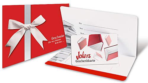 Bild Geschenkkarte