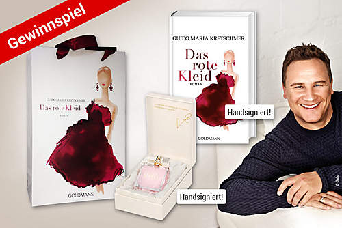 quality design 38daf 5dbcd Guido Maria Kretschmer-Gewinnspiel | Tolle Angebote bei ...