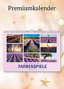 Bild Premiumkalender 2018