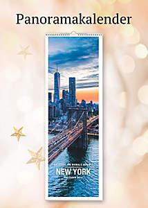 Bild Panoramakalender
