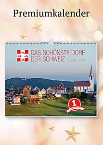 Bild Premiumkalender