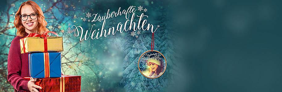 #Weihnachten steht vor der Tür# Ihnen fehlt noch ein passendes Geschenk für Familie, Freunde oder Arbeitskollegen? In unserer Weihnachtsthemenwelt finden Sie die idealen Last-Minute-Geschenkideen. Oder besuchen Sie einfach eine von unseren 37 Weltbild-Filialen.  Zum**[ Filialfinder](/service/filialen)**      Alle Internet-Bestellungen bis 24.12.2016 sind portofrei!  Viel Spass beim Stöbern und eine schöne Weihnachtszeit!