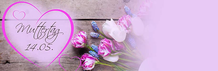 """##Danke Mami! ####Wann haben Sie Ihrem Mami das letzte mal **Danke** gesagt und **""""Ich bin froh, dass es dich gibt?""""**     Am **14. Mai ist Muttertag**. Der perfekte Zeitpunkt der geliebten Mutter mal wieder eine Freude zu machen. Sei es mit einem Strauss Blumen, einer tollen Karte oder einem netten kleinen Geschenk. Wir haben für Sie tolle **Geschenkideen zum Muttertag** zusammen gestellt. Da wird sich Ihr Mami ganz sicher freuen."""