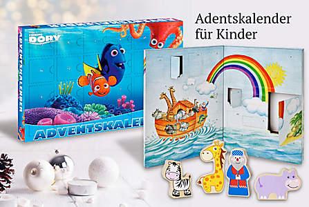 Bild Advkal für Kinder