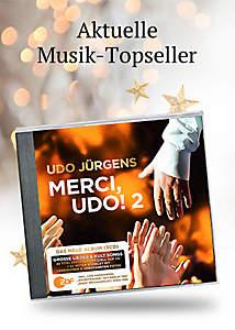 Bild Aktuelle Musik-Topseller