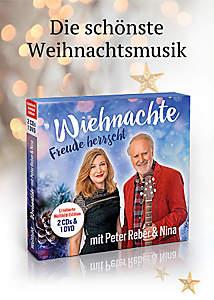 Bild CDs m. Weih.musik
