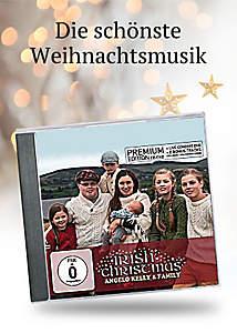 Bild CDs mit Weihnachtsmusik