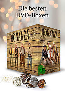 Bild Beste DVD-Boxen