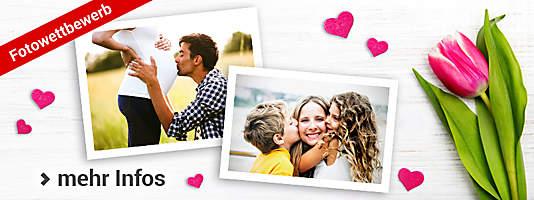 Fotowettbewerb Muttertag