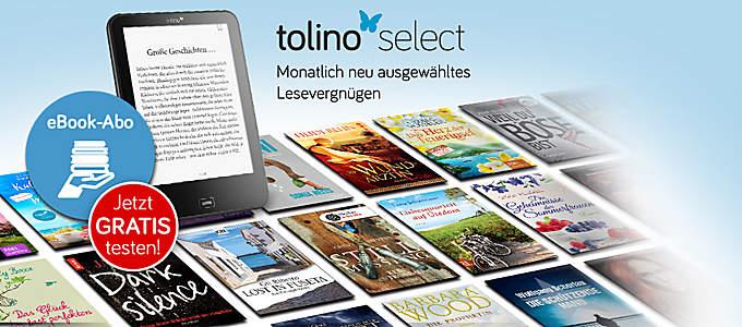 tolino select