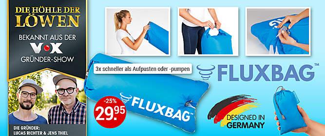 Bild Fluxbag