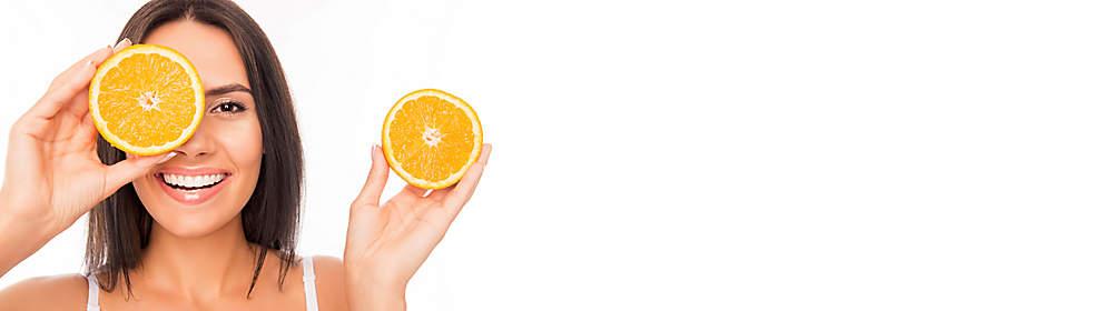 Was sind Vitamine und in welchen Lebensmitteln sind sie enthalten? Wie hoch ist der Vitaminbedarf? Kann der Vitaminbedarf durch die Nahrung abgedeckt werden?