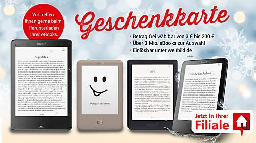 eBook verschenken