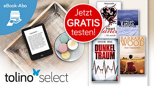 tolino select - eBook-Abo