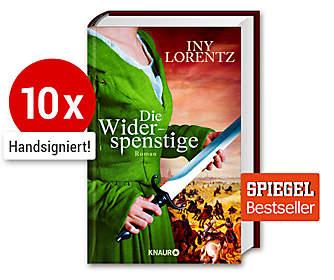 Iny Lorentz - Die Widerspenstige