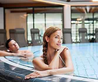 Zusatzchance: Exklusiver Wohlfühlurlaub für zwei Personen