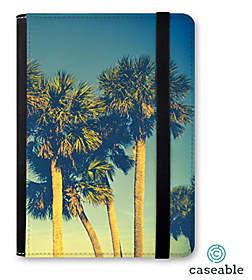 Tasche - sea palms