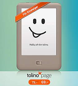 tolino page