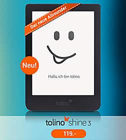 tolino shine 3