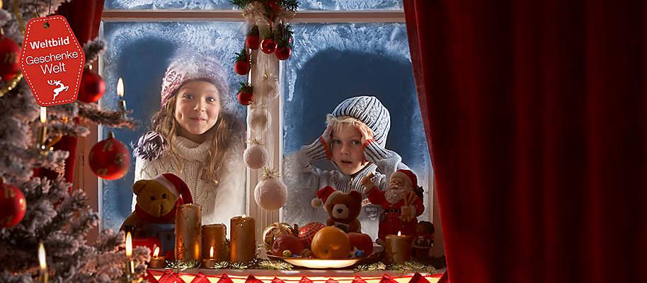 """#Die besten Geschenkideen zu Weihnachten - jetzt bei uns!# Die **besten Geschenkideen für Familie, Freunde oder Arbeitskollegen** kommen aus der Weltbild-Weihnachtswelt! Oder suchen Sie **trendige Weihnachtsdeko, Koch- und Back-Trends für die Festtage, Bastel-Tipps** und mehr? In unserem großzügigen Sortiment werden Sie bestimmt fündig.  <font color=""""white"""">-</font> **[<font color=""""white"""">Schön gedeckter Festtagstisch</font>](/themenwelten/weihnachten/festtagsmahl/gedeckter-tisch)**<br /> <font color=""""white"""">-</font> **[<font color=""""white"""">Weihnachtszeit ist Bastelzeit</font>](/themenwelten/weihnachten/hobby-und-bastelzeit)**<br /> <font color=""""white"""">-</font> **[<font color=""""white"""">Großer Geschenkefinder</font>](#themenwelten-weihnachten-layout-geschenkefinder-rectangles-geschenekfinder)**<br /> <font color=""""white"""">-</font> **[<font color=""""white"""">Geschenke mit Weltbild-Vorteil</font>](/themenwelten/weihnachten/geschenke-mit-weltbild-vorteil)**<br /> <font color=""""white"""">-</font> **[<font color=""""white"""">Bücher,</font>](/themenwelten/weihnachten/buecher) [<font color=""""white"""">Filme,</font>](/themenwelten/weihnachten/dvd-und-blu-ray) [<font color=""""white"""">Musik,</font>](/themenwelten/weihnachten/musik) [<font color=""""white"""">Spielwaren,</font>](/themenwelten/weihnachten/spielwaren) [<font color=""""white"""">Schmuck,</font>](/themenwelten/weihnachten/schmuck-und-accessoires) [<font color=""""white"""">Technik</font>](/themenwelten/weihnachten/technik)** und mehr.<br /> <font color=""""white"""">-</font> **[<font color=""""white"""">Großes Weihnachts-Gewinnspiel</font>](#themenwelten-weihnachten-geschenkkarten)**<br /> <font color=""""white"""">-</font> **[<font color=""""white"""">Weihnachtsbäckerei</font>](/themenwelten/weihnachten/festtagsmahl)**<br /> <font color=""""white"""">-</font> **[<font color=""""white"""">Weihnachtsdeko</font>](/themenwelten/weihnachten/weihnachtsdeko)**<br /> <font color=""""white"""">-</font> **[<font color=""""white"""">Weihnachtsbeleuchtung</font>](/themenwelten/weihnachten/weihnachtsbeleuchtung)**<b"""