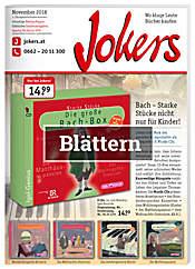 Online Katalog Tolle Angebote Bei Jokers Entdecken