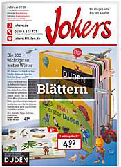 Online Katalog Gleich Reinblättern Bei Jokersde