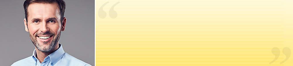 """""""Ich bin vor allem von dem Sammlerservice begeistert, den mir Weltbild als Münzkunden bietet. Ich habe nicht nur die Jubiläumsmünze, den Afrikanischen Springbock, mit toller Preisersparnis erhalten, sondern auch die weiteren Münzen mit Preisvorteil gegenüber dem Einzelverkaufspreis. Dass mir Weltbild die Goldmünzen versandkostenfrei zuschickt, ist besonders erwähnenswert. Andere Versandhändler haben teilweise saftige Portoaufschläge! Die hochwertige Kassette zum Aufbewahren und Präsentieren der Goldmünzen habe ich wie versprochen mit der 3. Münzlieferung gratis erhalten. Danke, Weltbild! Dass ich flexibel meine Sammlung beenden kann und in keinem Abo mit langen Laufzeiten feststecke, ist ebenfalls lobenswert.""""  *Michael K. (Weltbild Münz-Kunde)*"""