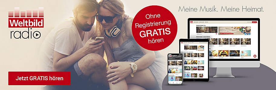 Weltbild Radio - Meine Musik. Meine Heimat.