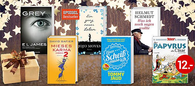 Bild Weihnachtswelt Bücher