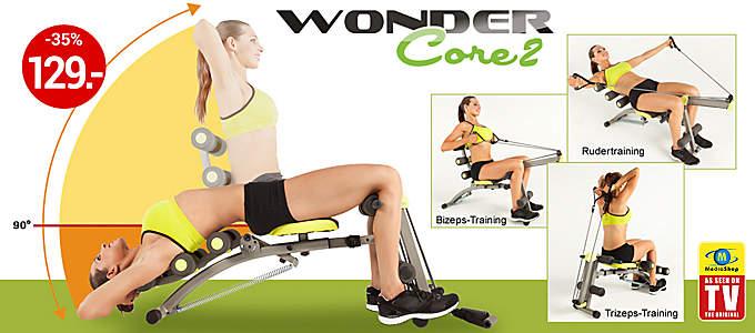 Bild Wondercore 2