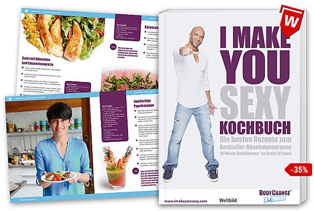 Bild Diät-/Kochbuch