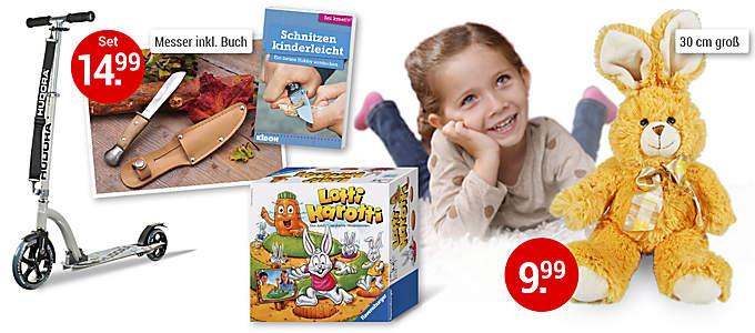 Bild Geschenketipps für Kids
