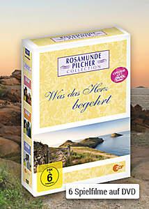 Bild DVDs Rosamunde Pilcher