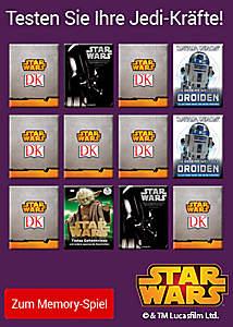 Star Wars Memo-Spiel