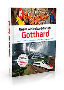 Gotthard Buch