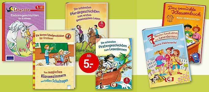 Bild Lesen lernen 1