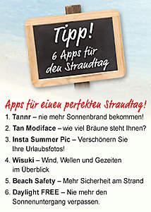 Bild Gratis Content Strand-Apps